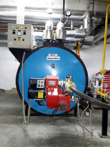 Durga Boiler
